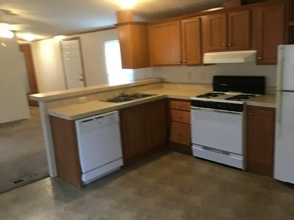 Mobile Home at 5702 Angola Rd. #283, Toledo, OH