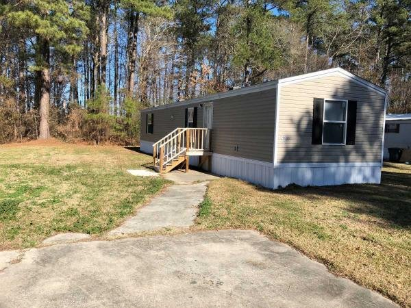 Mobile Home at 2945 Elks Rd. Lot 14, Greenville, NC