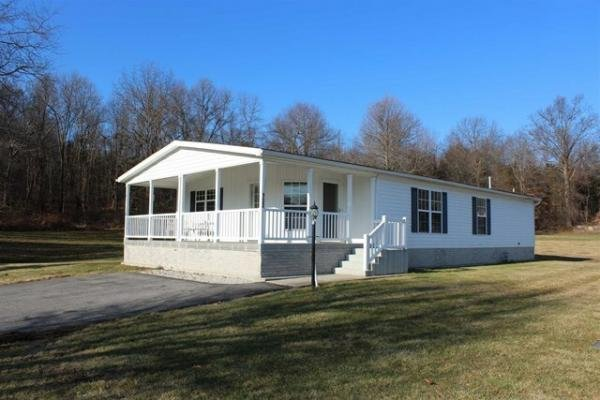 Mobile Home at 132 Brittany Terrace, New Windsor, NY