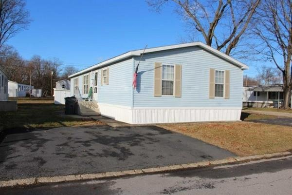 Mobile Home at 10 Farm Lane, Washingtonville, NY