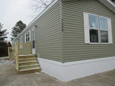 Mobile Home at 7300 Maize Drive Belmont, MI 49306