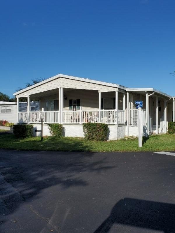 Mobile Home at 6920 NW 45th Ave., G-05, Coconut Creek, FL