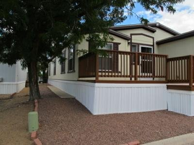 Mobile Home at 7401 San Pedro Drive #225 Albuquerque, NM
