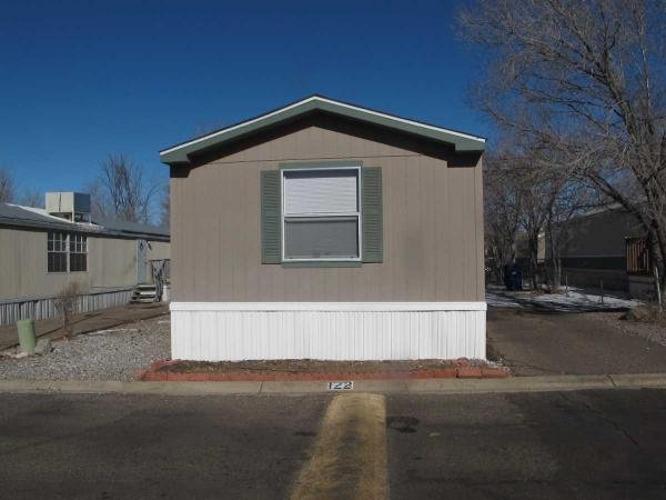 Mobile Home at 7401 San Pedro Drive NE #122, Albuquerque, NM