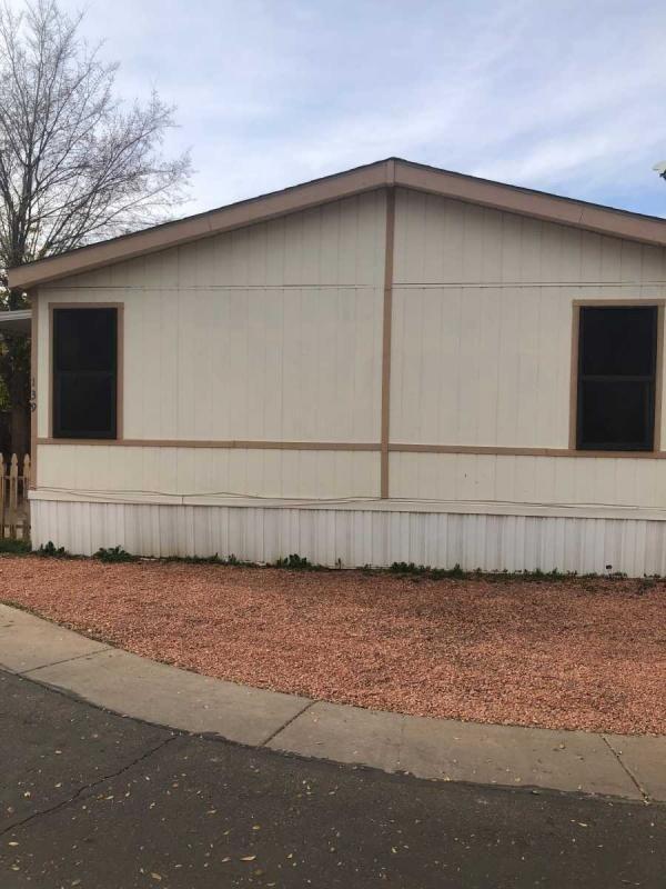 Mobile Home at 8427 W.Glendale Ave #139, Glendale, AZ