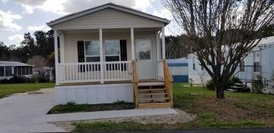 Mobile Home at 4900 SE 102nd Place, Lot 98 Belleview, FL