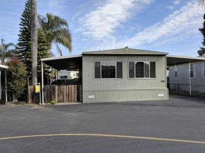 Mobile Home at 6460 Convoy Crt #128 San Diego, CA 92117