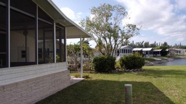 Mobile Home at 701 Aqui Esta Dr. #264, Punta Gorda, FL