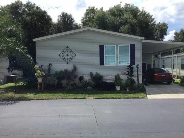 2013 Palm Harbor Monet Manufactured Home