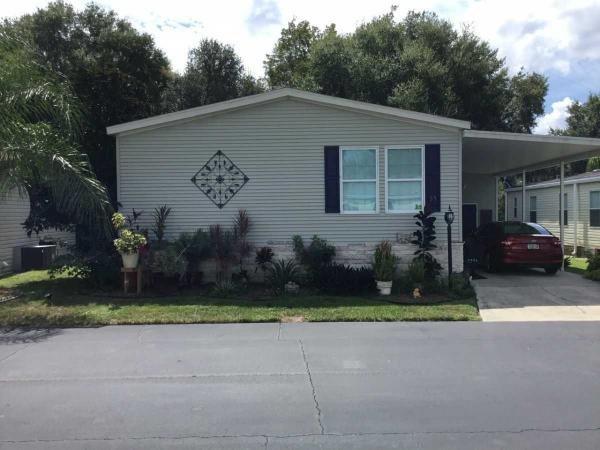 Mobile Home at 27205 Jones Loop Road  Lot 35, Punta Gorda, FL