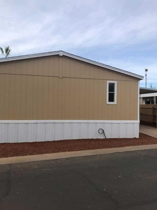 Mobile Home at 8427 W.Glendale Ave lot #138, Glendale, AZ