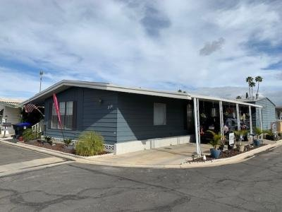 Mobile Home at 601 N Kirby St, 214 Hemet, CA 92545