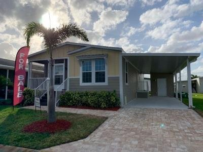 Mobile Home at 69 Westview Ct Melbourne, FL 32934