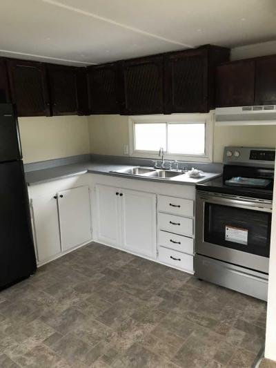 Mobile Home at 4000 Alpine Parkway Zanesfield, OH