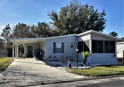 Mobile Home at 7138 W Eatonshire Path Homosassa, FL 34446