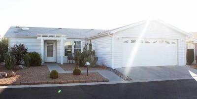 Mobile Home at 2550 S. Ellsworth Road, 162 Mesa, AZ 85209