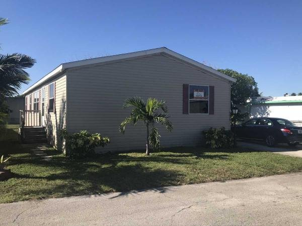 Mobile Home at 5015 NE 1ST TER , Deerfield Beach, FL
