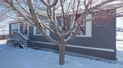Mobile Home at 17650 Reno Park Blvd #69 Reno, NV 89506