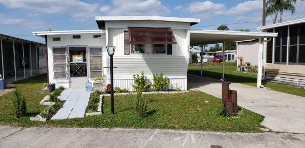 Mobile Home at 2907 Gardenia Run Ln, Ruskin, FL