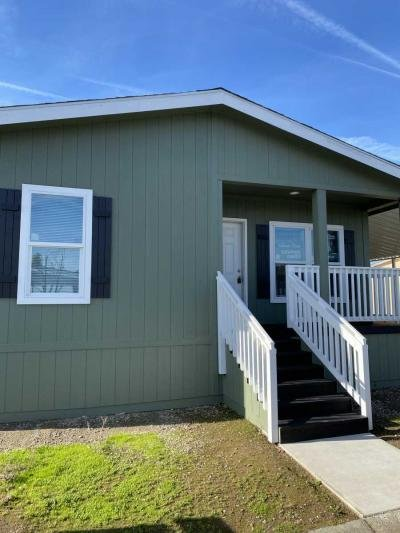 Mobile Home at 7300 Luther Drive #239 Sacramento, CA 95823