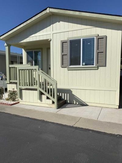 Mobile Home at 471 Almond Drive Lodi, CA 95240