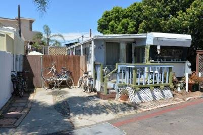 Mobile Home at 155 W Jason St #1 Encinitas, CA 92024