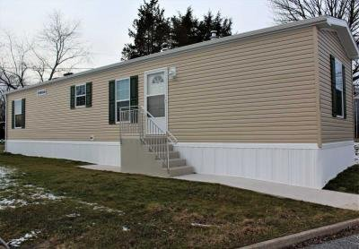 Mobile Home at 1 valley view rd Birdsboro, PA