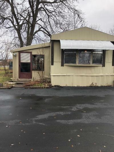 Mobile Home at 51 Ritchie Ave Lot #63 Tonawanda, NY