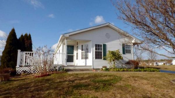 Mobile Home at 2 Ravens Rock Road, Manahawkin, NJ