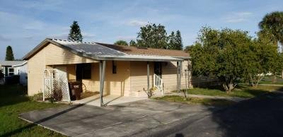 Mobile Home at 5130 ABC RD LOT 19 Lake Wales, FL 33859