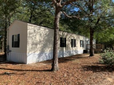 Mobile Home at 6254 POSSUM RIDGE RD Crestview, FL