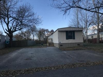 Mobile Home at 10 Mallard Drive Pontoon Beach, IL 62040