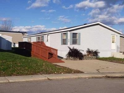 Mobile Home at 2835 S. Wagner Rd. Lot 118 Ann Arbor, MI