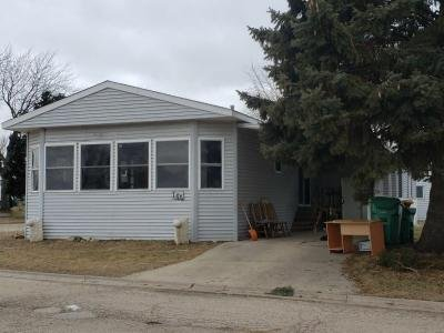 Mobile Home at 165 Hansom Drive Wheeling, IL 60090
