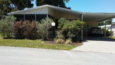 Mobile Home at 5532 S Winged Elm Way Inverness, FL