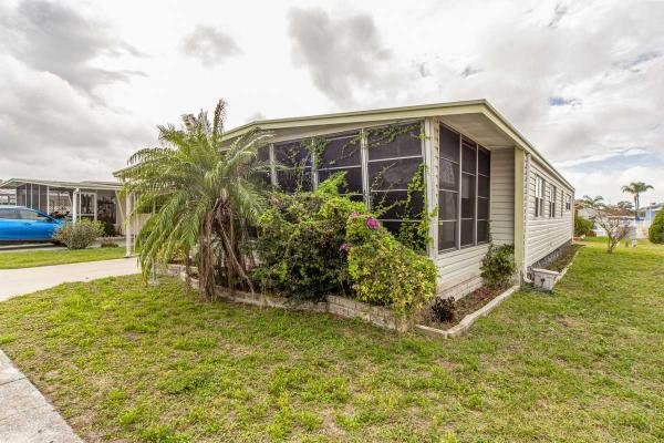 Mobile Home at 29081 US 19 N , Clearwater, FL