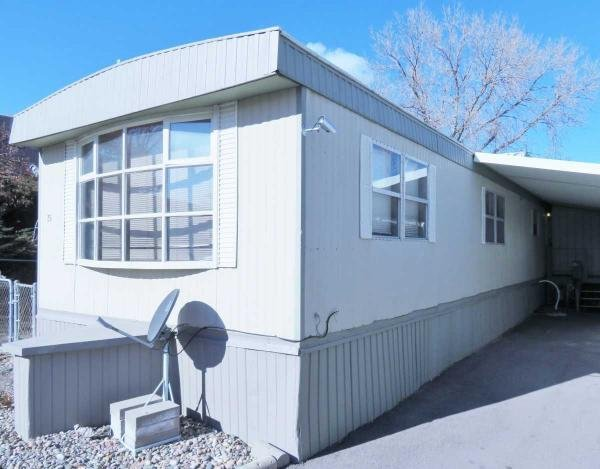Mobile Home at Sinton Rd, Colorado Springs, CO