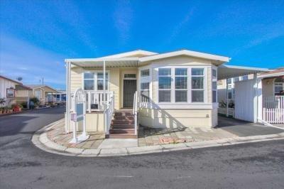 Mobile Home at 1515 N. Milpitas Blvd. #114 Milpitas, CA 95035