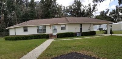 Mobile Home at 4900 SE 201nd Place, #D Belleview, FL