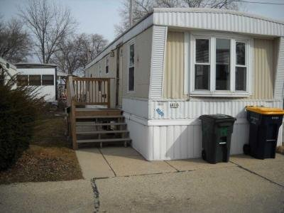 Mobile Home at 1000 S. 108th St. # A-10 West Allis, WI