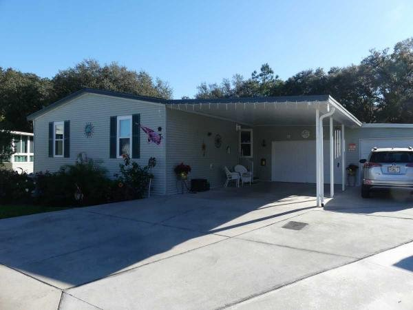 2008 Palm Harbor Manufactured Home