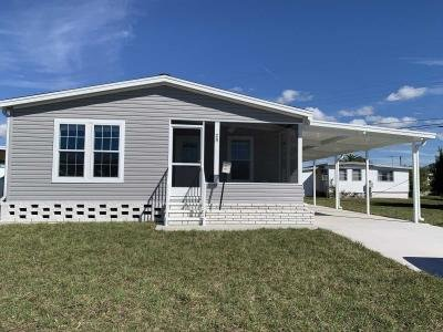 Mobile Home at 20 Jeffrey Drive Sarasota, FL 34238