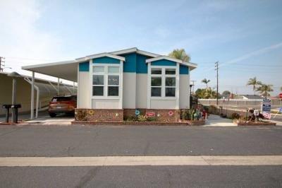 Mobile Home at 19350 Ward Street, #17 Huntington Beach, CA