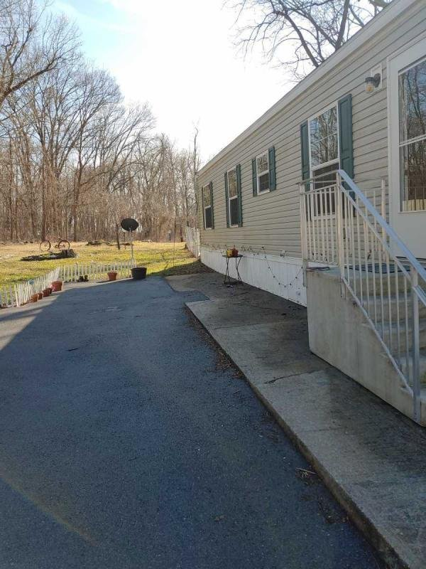 Mobile Home at 8440 Tusings Way, Boonsboro, MD
