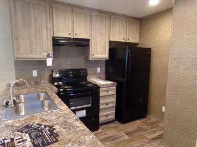 Mobile Home at 82 Fourth Circle Wichita Falls, TX 76306