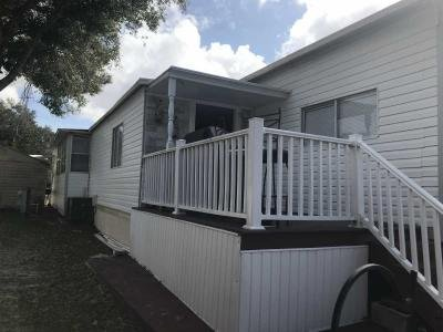Mobile Home at 9001 Nautilus Cr. Tampa, FL 33635