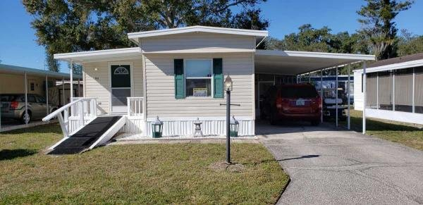 Mobile Home at 2525 Gulf City Rd. # 96, Ruskin, FL