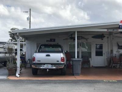 Mobile Home at 4715 Kissimmee Pk. Rd. Saint Cloud, FL 34772