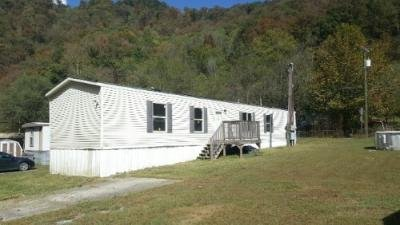 Mobile Home at 8217 LOT # 5 COAL RIVER RD Naoma, WV