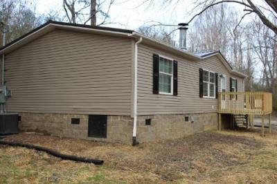 Mobile Home at 105 JACKSON DR Harriman, TN